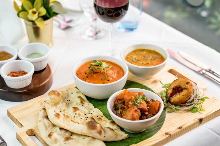 Daawat Indian Restaurant London