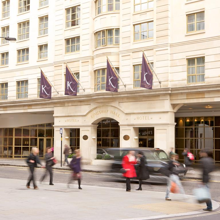 Kingsway hall hotel covent garden london for Hotel a covent garden