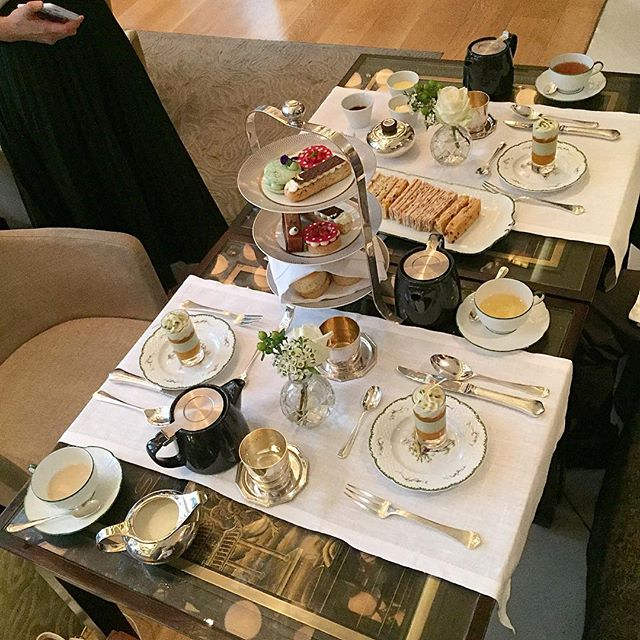 Mirror Room at Rosewood London – Covent Garden London