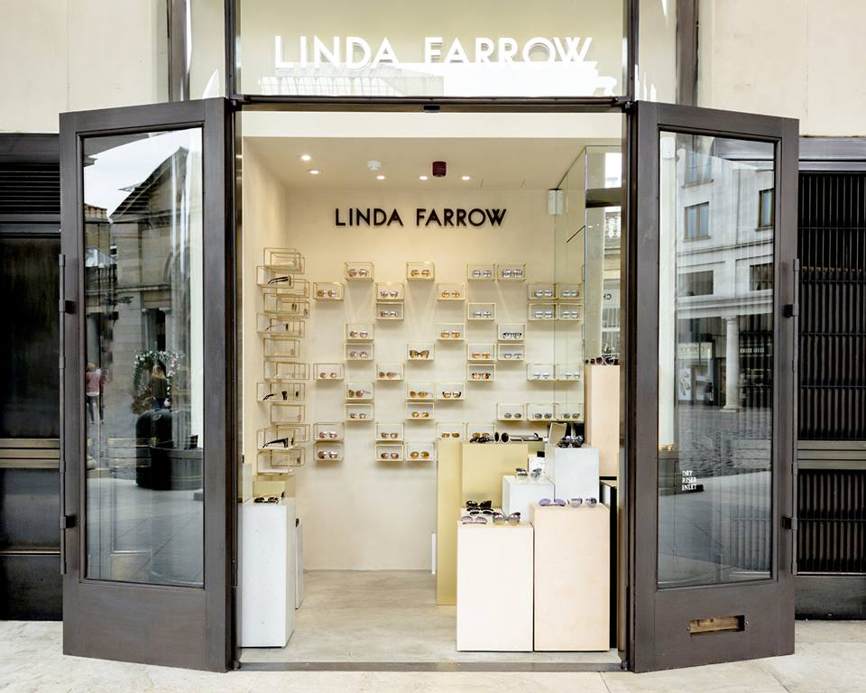 c3c0ef934e85 LINDA FARROW – Covent Garden London